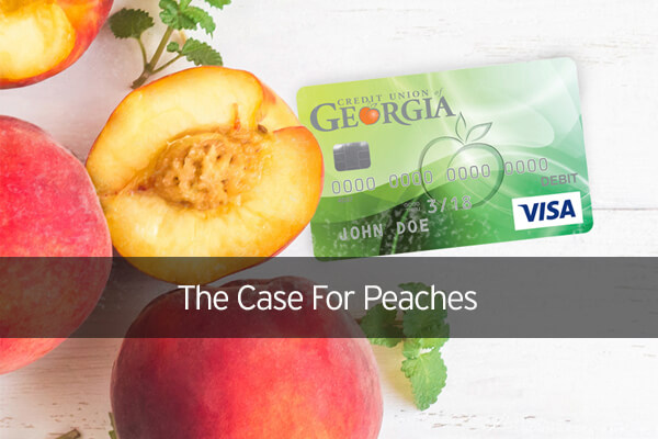 The Case For Peaches