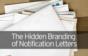 notification letters