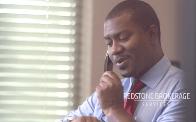 Redstone Brokerage Services TV Commercial