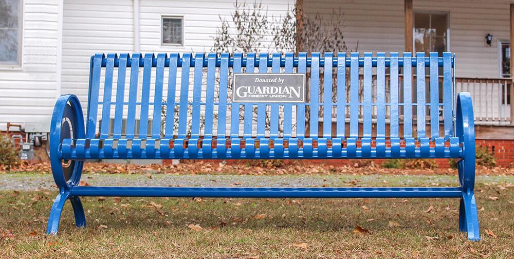 Guardian Bench